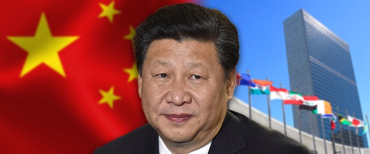 China wins key seat to UN Human Rights council despite trouble record, disastrous coronavirus response