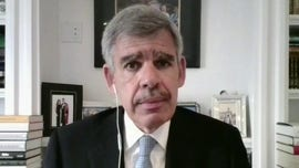 Mohamed El-Erian: Jobless numbers are 'really bad' and will get worse