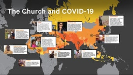 Persecuted Christians at greater risk during coronavirus outbreak: 'From bad to worse'