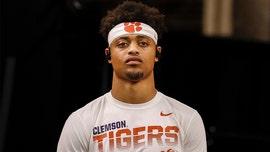 Falcons' A.J. Terrell hits reserve/COVID-19 list