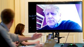 Boris Johnson was warned by doctor via Zoom he needed to go to hospital for coronavirus immediately
