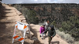 Grand Canyon National Park closes after employee tested positive for coronavirus