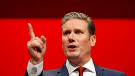 Keir Starmer elected leader of Britain's Labour Party amid coronavirus crisis