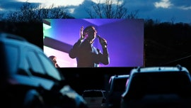 These Christian artists are doing drive-in concerts