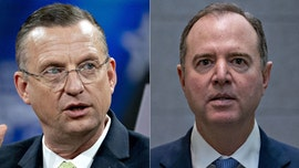 Doug Collins rips Schiff's call for coronavirus response commission: He was distracted by impeachment