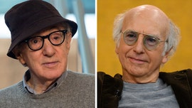Larry David says it's hard to think Woody Allen 'did anything wrong' after reading memoir
