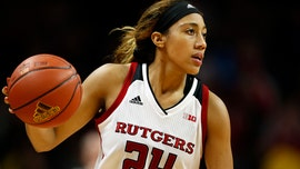 Guirantes headed back to Rutgers instead of WNBA draft