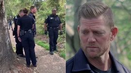 David Benham arrested outside North Carolina abortion clinic: 'It's government overreach'