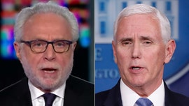 Mike Pence pushes back after CNN anchor says Trump was 'belittling the enormity' of coronavirus threat