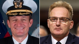 Acting Navy secretary 'had no discussions' with White House prior to firing Crozier: report