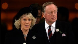 Duchess Camilla's ex husband Andrew Parker-Bowles tests positive for coronavirus