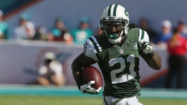 Former NFL running back Chris Johnson says big regret was signing with Jets: 'What a bad decision!'