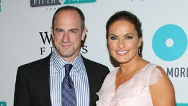Mariska Hargitay welcomes Christopher Meloni 'home' to 'SVU' franchise in sweet birthday message