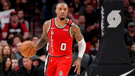 Damian Lillard emerges from shutdown ready for playoff push