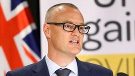 New Zealand health minister breaches coronavirus lockdown with family beach trip, calls himself 'idiot'
