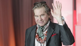 Val Kilmer says he's doing great after tracheotomy: 'I feel a lot better than I sound'