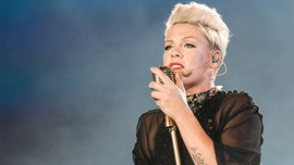 Pink says she 'cried' and 'prayed' during coronavirus ordeal with son, 3: 'It got really, really scary'