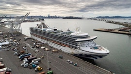 Family of Grand Princess passenger who died of coronavirus suing cruise line for its handling of outbreak