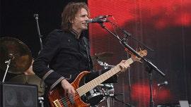 Duran Duran's John Taylor says he recovered from coronavirus: 'We will beat this thing'
