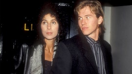 Val Kilmer says ex Cher 'stepped in and stepped up' during his cancer battle: 'I prayed immediately'
