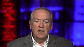Mike Huckabee: Coronavirus pandemic exposes the 'perils of globalism'