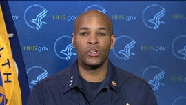 Surgeon general Adams: How and when Americans will be able to safely get back to work
