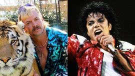 Alligators killed at Joe Exotic's zoo reportedly belonged to Michael Jackson