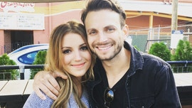 Former Disney star Jordan Pruitt, husband Brian welcome first child together: 'Over the moon in love'