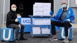 NBA legend Kareem Abdul-Jabbar donates 900 safety goggles to UCLA Health amid coronavirus pandemic