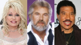 All-star Kenny Rogers tribute to feature Dolly Parton, Lionel Richie and more