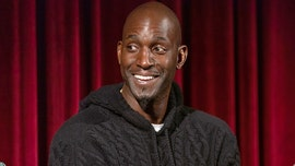 Kevin Garnett: 'To be called a Hall of Famer is everything'