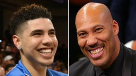 LaVar Ball: LaMelo should be drafted No. 1 in NBA Draft