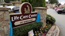 Coronavirus response at Washington state nursing home leads to $611,000 in fines