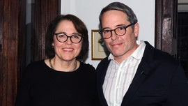 Matthew Broderick's sister claims she got preferential coronavirus treatment: 'I feel evil for saying that'