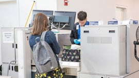 TSA sees another passenger screening increase; highest since March