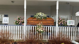 New York family gets creative with funeral visitation during coronavirus outbreak