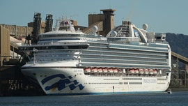 Australian police seize 'black box' from Ruby Princess cruise ship amid coronavirus homicide investigation
