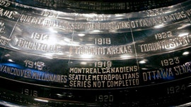 In another century, another pandemic ended Stanley Cup final