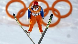 4-time Olympic champion Ammann eyes 2022 Winter Games