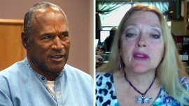 OJ Simpson appears to suggest 'Tiger King' star Carole Baskin murdered her husband