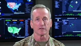 NORTHCOM commander vows military will look after health workers 'like they've taken care of us'