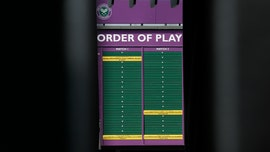 Tennis tours coordinating possible post-virus rescheduling