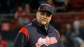 Indians' Terry Francona open to name change: 'I think it's time to move forward'