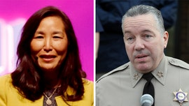 LA sheriff, county executive spar over payments for some quarantined deputies