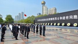 Taiwan shows up China, sending hard-hit countries lifesaving coronavirus supplies