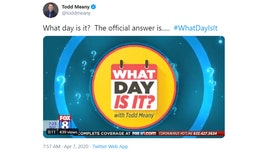 What day is it? FOX Cleveland affiliate keeps viewers in the loop amid coronavirus pandemic