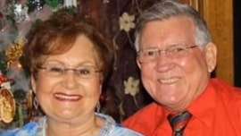 Mississippi couple's death from coronavirus came as they held each other's hands