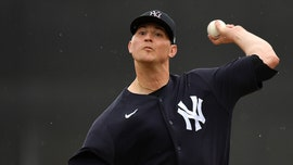 MLB considering neutral sites for restarted season, Yankees pitcher says