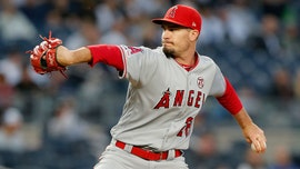 MLB players union considers playing games with no fans to start season, Angels pitcher says