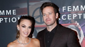 Elizabeth Chambers files for divorce from Armie Hammer